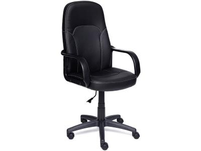 Кресло Parma иск кожа Чёрный