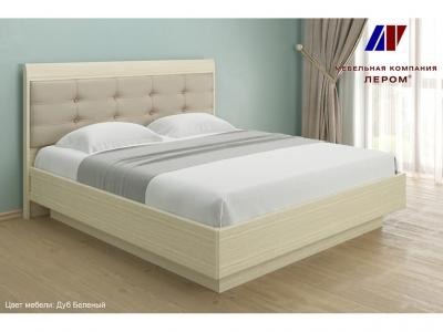 Кровать КР-1854 1800х2000 Дуб Беленый