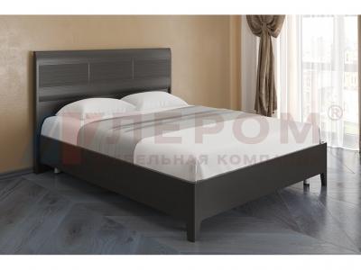 Кровать КР-2764 1800х2000 Дуб Венге