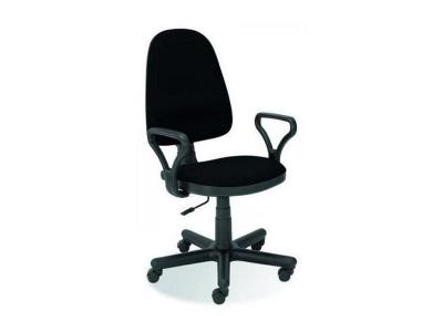 Компьютерное кресло Престиж Топаз В-14 Черный