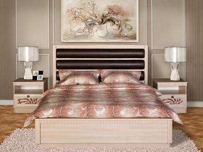 Спальня Инна Денвер светлый комплектация 2