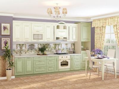 Кухня Оливия Грин