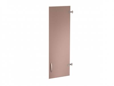 Дверь стеклянная 3 секции лев-прав 64.70 Альфа 370х1170