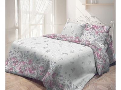 Комплект постельного белья Самойловский Текстиль Евро Вдохновение (арт. 7313835)