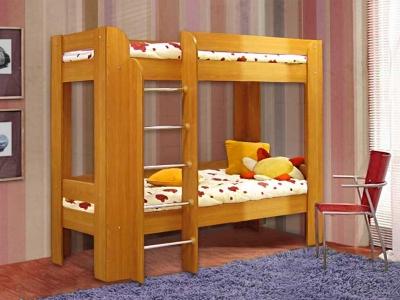 Кровать двухъярусная №5