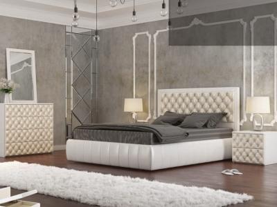 Кровать Вита с подъемным механизмом