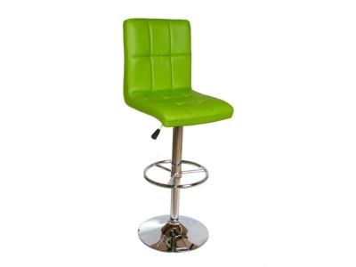 Барный стул Лого LM-5009 зеленый