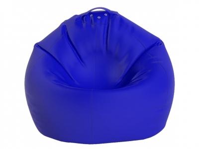 Кресло-мешок Малыш нейлон синий