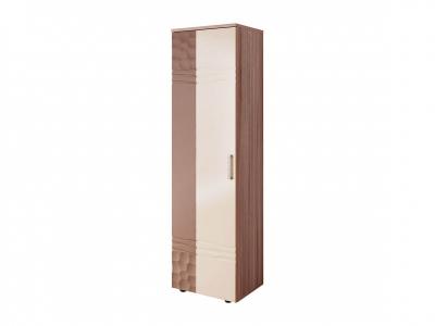 Шкаф для одежды лев-прав 33.06 Мокко 560х450х2000