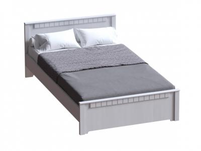 Кровать Прованс без основания Бодега белая