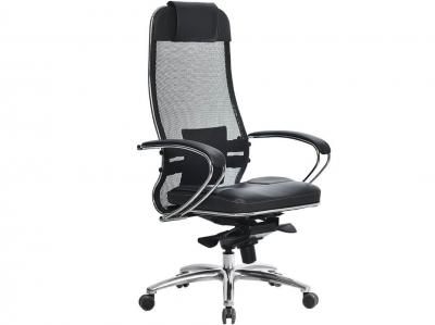 Компьютерное кресло Samurai SL-1.04 черный