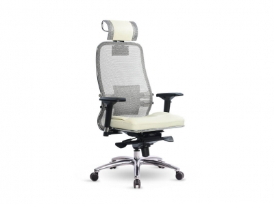Компьютерное кресло Samurai SL-3.04 бежевый