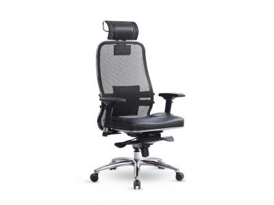 Компьютерное кресло Samurai SL-3.04 черный