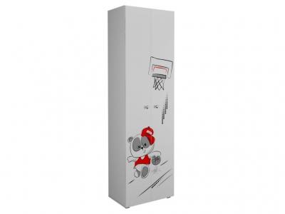 Шкаф 600 для одежды ДО Симба
