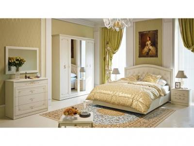Спальный гарнитур Лючия ГН-235.002 Штрихлак