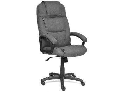 Кресло Bergamo Тёмно-серый F68