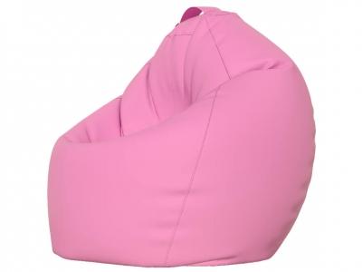 Кресло-мешок XXL нейлон розовый