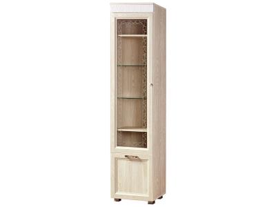 Шкаф для одежды Йорк ЙО-06.2-ШК 502х2177х365